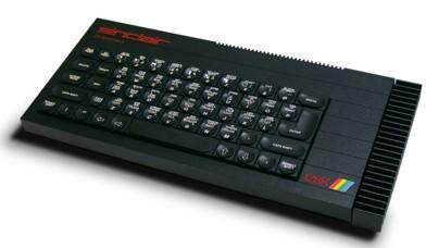 La ZX Spectrum +, ¡tengo uno hasta el día de hoy!